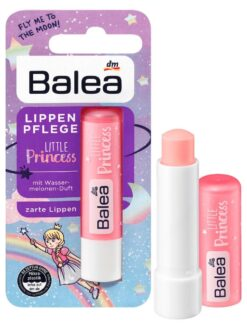 Son dưỡng môi trẻ em Balea Little Princess