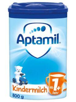 Sữa Aptamil Kindermilch 1+, 800g