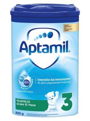 Sữa Aptamil số 3, 800g