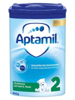 Sữa Aptamil số 2