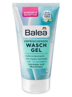 Sữa rửa mặt Balea Erfrischendes, 150ml