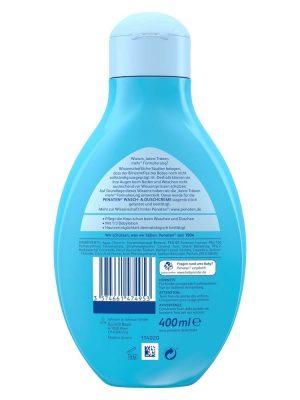 Sữa tắm Penaten Wasch & Duschcreme, 400 ml