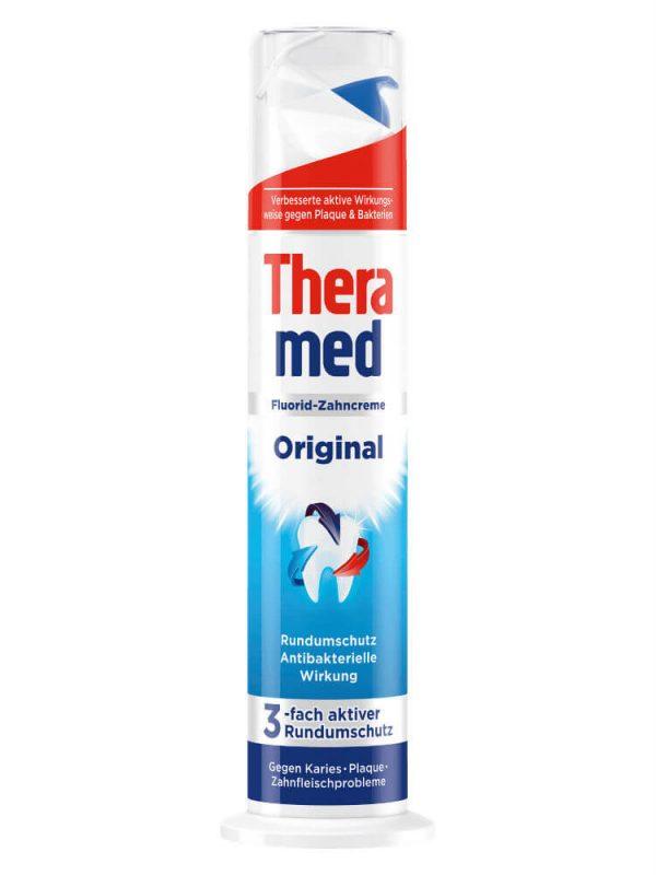 Kem Đánh Răng Theramed, 100 ml