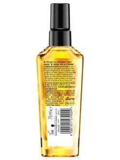 Tinh dầu dưỡng tóc Gliss Kur, 75ml