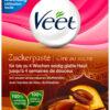 Sáp Tẩy Lông Veet Zuckerpaste dạng wax ấm, 250 ml