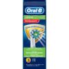 Đầu bàn chải điện Oral B Cross Action