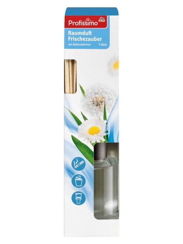 Tinh dầu thơm phòng Profissimo Raumduft Frischezauber, 90 ml