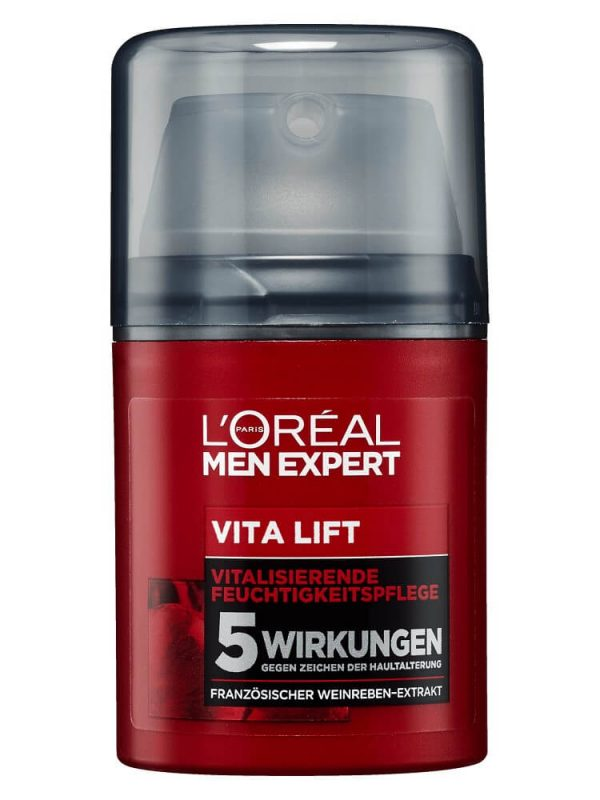 Kem dưỡng da Loreal Men Expert Vita Lift, 50 ml