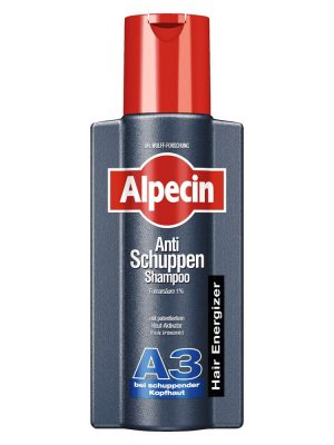 Dầu gội Alpecin Anti Schuppen Shampoo A3