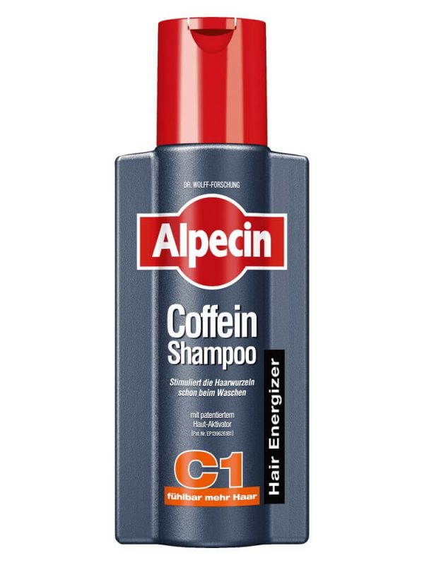 Dầu gội Alpecin Coffein Shampoo C1