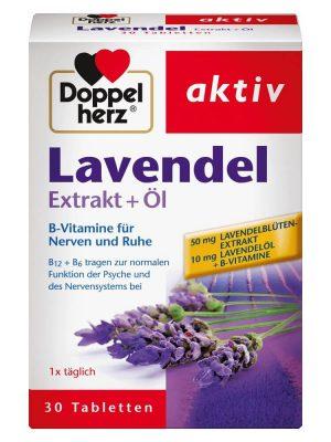 Doppelherz Lavendel 30 viên