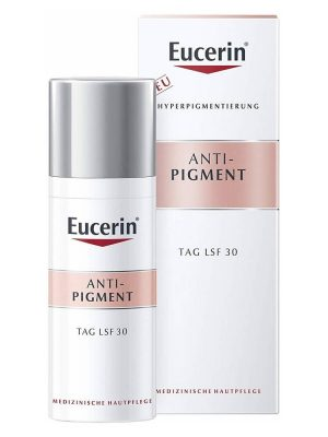 Kem dưỡng trắng da Eucerin Anti Pigment Tag Spf 50, 50 ml
