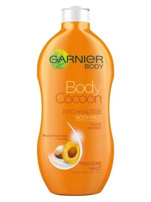 Sữa dưỡng thể Garnier Body Cocoon Cho Da Khô, 400 ml