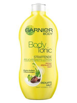 Sữa dưỡng thể Garnier Body Tonic, 400ml