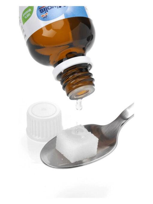 Tinh dầu khuynh diệp Mivolis, 50 ml