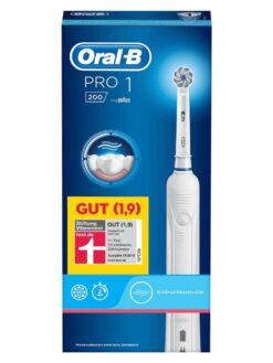 Bàn chải điện Oral B Pro 1 200
