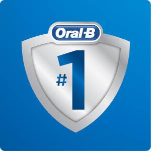 Oral-B thương hiệu bàn chải đánh răng số 1 thế giớii