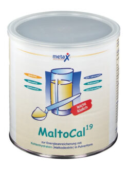 Bột dinh dưỡng Maltocal 19