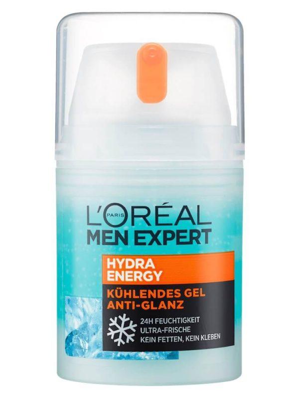 Kem dương da Loreal Men Expert Hydra Energy