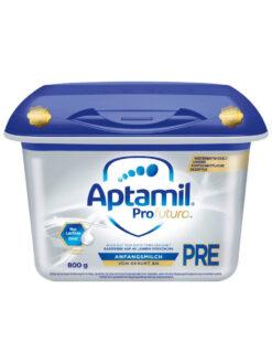Sữa Aptamil Profutura Pre, 800g