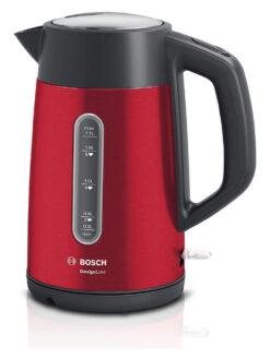 Ấm siêu tốc Bosch TWK4P434 2400W, 1.7 lít