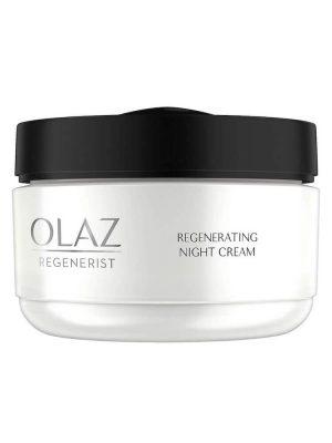 Kem dưỡng daOlaz Regenerist Regenerierende giảm mờ nếp nhăn ban đêm, 50 ml