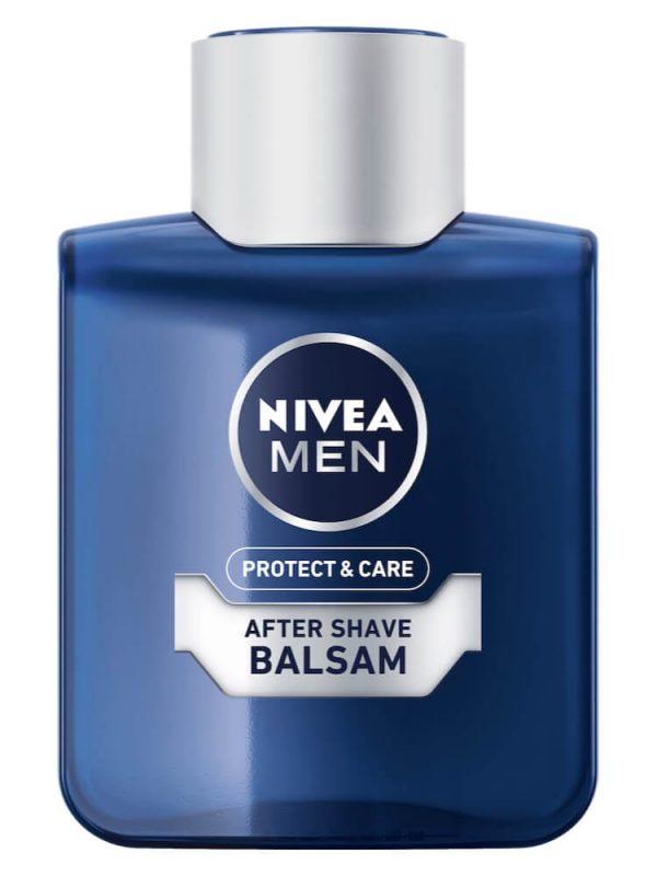 Nivea Men After Shave Balsam Protect & Care, 100 ml