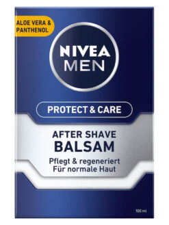 Nivea Men After Shave Balsam Protect & Care, 100 ml