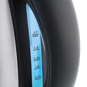 Đèn nội thất, vạch đo mực nước