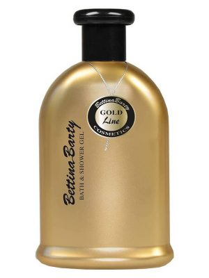 Sữa tắm Bettina Barty Gold Line, 500ml