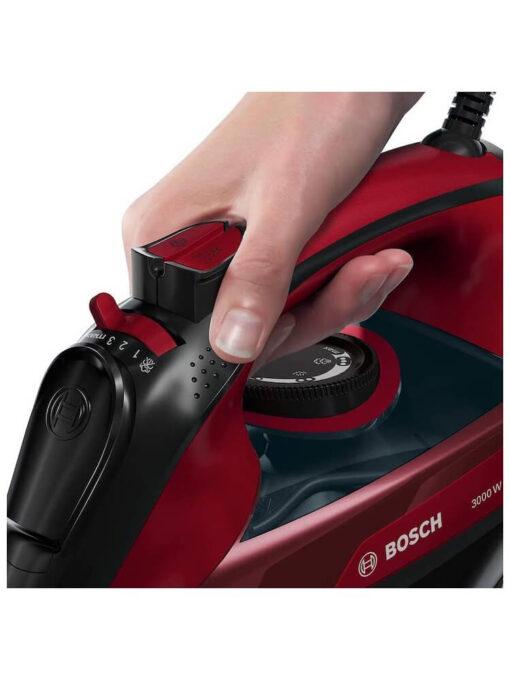 Bàn Ủi Hơi Nước Bosch TDA503001P Công Suất 3000W