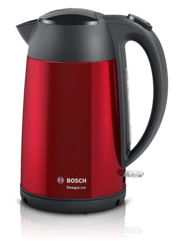 Ấm Siêu Tốc Bosch TWK3P424 2400W, 1.7 lít