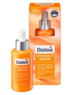 Balea Vitamin C Serum, 30 ml