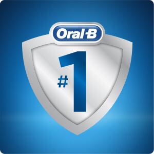 Oral B thương hiệu bàn chải điện số 1 thế giới