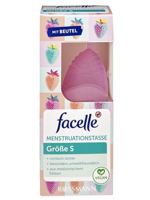 Cốc nguyệt san Facelle Size S